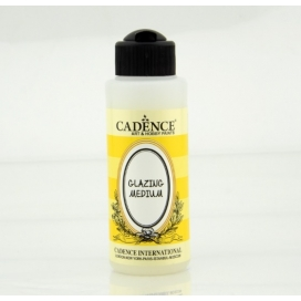 Glazing Medium 120 ml.