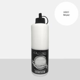 Hybrit (Multi Surface) Boya Beyaz 500 ml HH-01