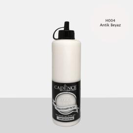 Hybrit (Multi Surface) Boya Antik Beyaz 500 ml HH-04