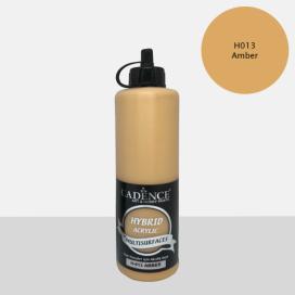 Hybrit (Multi Surface) Boya Amber 500 ml HH-13