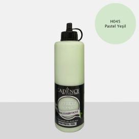 Hybrit (Multi Surface) Boya Pastel Yeşil 500 ml HH-45