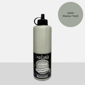 Hybrit (Multi Surface) Boya Ihlamur Yeşili 500 ml HH-49