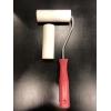 Rulo Sünger Fırça (10cm) Yedek Sünger Hediyeli