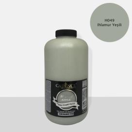 Opak Multi Surface (Hybrid) Boya 2 Lt. H049 - IHLAMUR YEŞİL