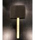 Sünger Fırça W400-3