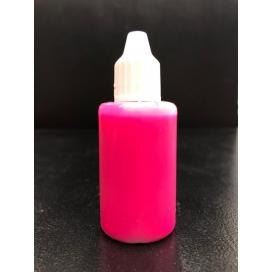 Sabun Boyası Fosforlu Pembe 15 cc