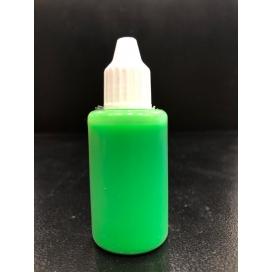 Sabun Boyası Fosforlu Yeşil 15 cc