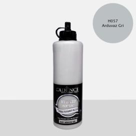 Hybrit (Multi Surface) Boya Arduvaz Gri 500 ml HH-57
