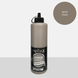 Hybrit (Multi Surface) Boya Vizon 500 ml - HH-59