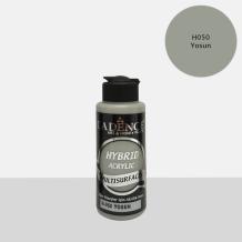 Hybrit (Multi Surface) Boya Yosun 120 ml - H-050