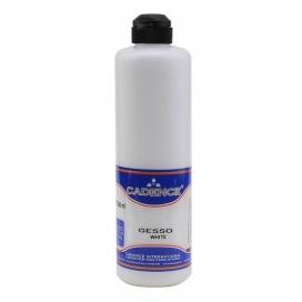 Gesso Zemin Astarı 500 ML  (Beyaz)