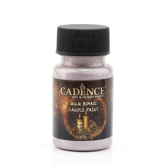 Cadence Mum Boyası Antik Lila 50ml - 2149
