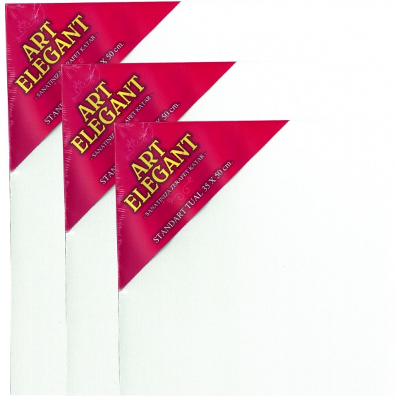 ART ELEGANT 25X50 TUVAL