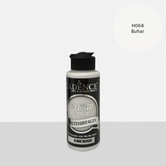 Hybrit (Multi Surface) Boya Buhar 120 ml H-068