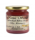 Ezilmiş Boya Pigment Oksit Kırmızı 105 cc KG-02