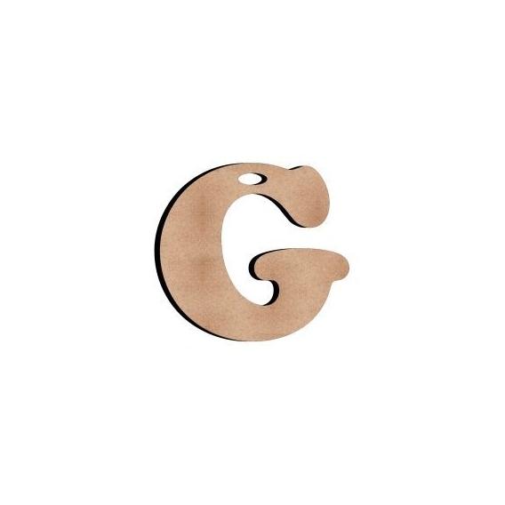 Ğ HARF 3cm