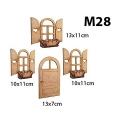 MDF M28-KAPI PENCERE