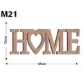 MDF M21-HOME