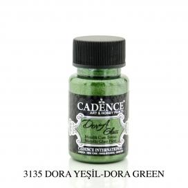 DORA GLASS-3135-YEŞİL