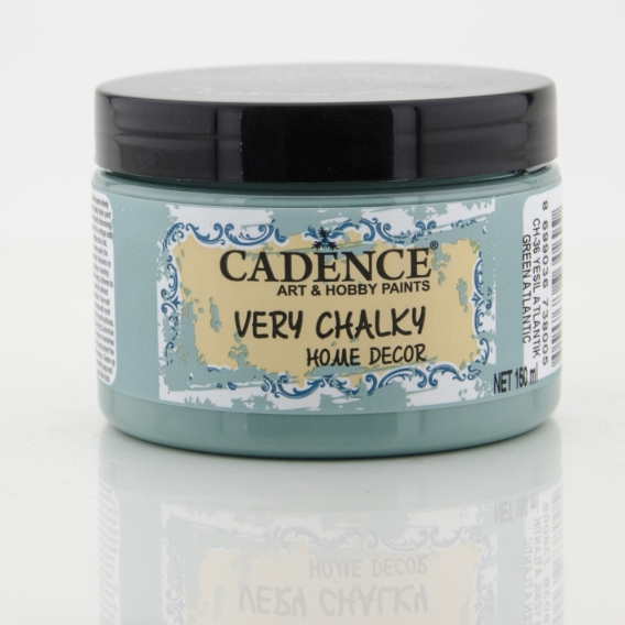 Very Chalky Yeşil Atlantik 150 ml. CH-36