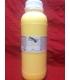 İpek Boyası Sarı 500 ml. WB-1502
