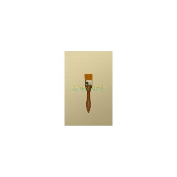 Altın Sentetik Zemin Fırça 726-1