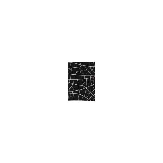 Renkli Çatlatma Siyah (70ml.+120ml) C-1008