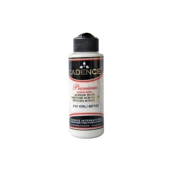 Kirli Beyaz 120 ml. - 3101