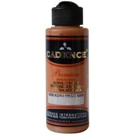 Koyu Oksit Sarı 120 ml. - 0850