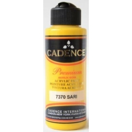 Sarı 120 ml. - 7370