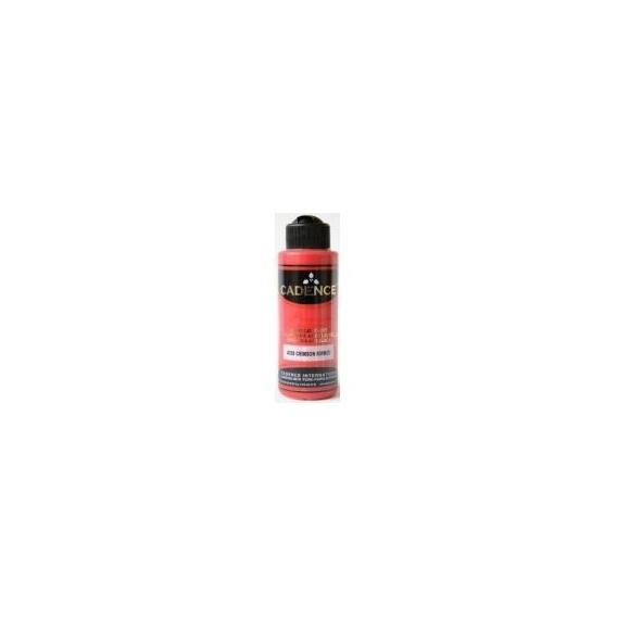 Crimson Kırmızı 120 ml. - 4350