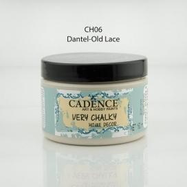 Very Chalky Dantel CH-06
