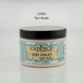 Very Chalky Ten CH-09