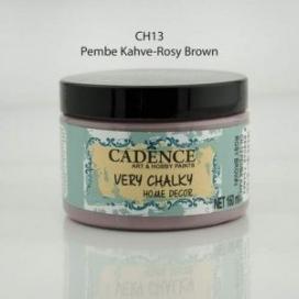 Very Chalky Pembe Kahve CH-13