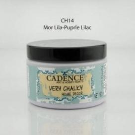 Very Chalky Mor Lila CH-14