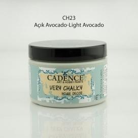 Very Chalky Açık Avakado CH-23