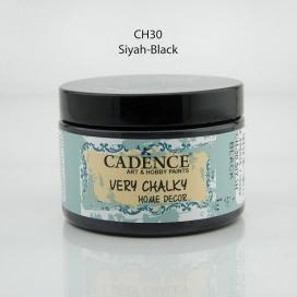 Very Chalky Siyah CH-30