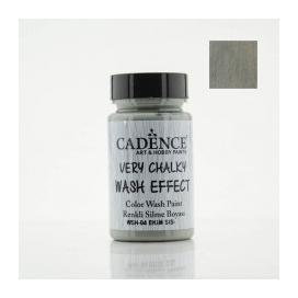 CADENCE WASH EFECT 04 EKİM SİSİ