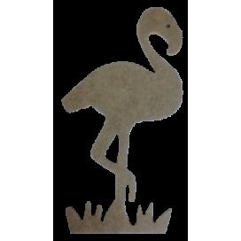 D24 Flamingo Büyük