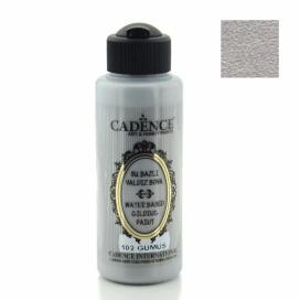 Gümüş 120 ml. Y-102